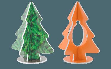 Kerstdecoratie Drukken En Bestellen Reclameland