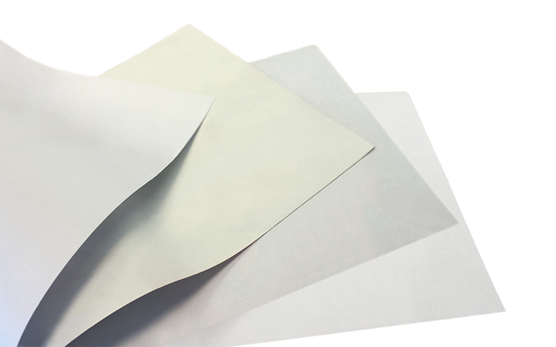briefpapier papiersoorten