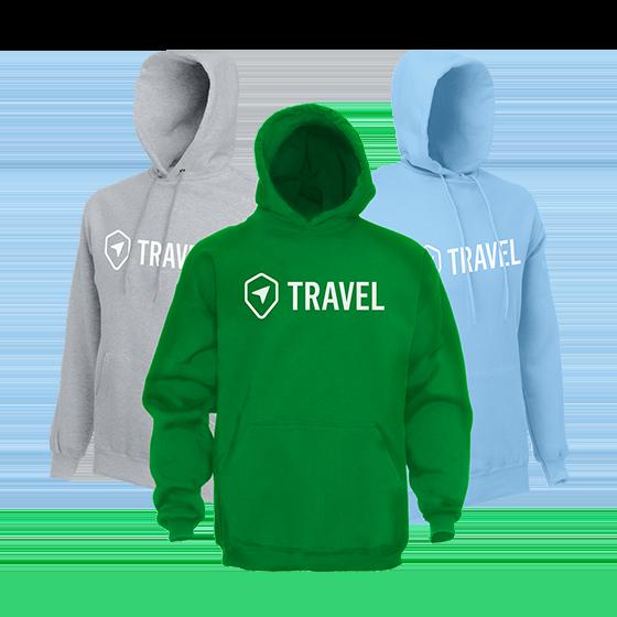 sweater / hoodie / trui bedrukken - vanaf 1 stuk! - reclameland